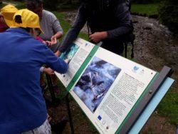 Un sentiero per tutti in Val di Daone - Parco Naturale Adamello Brenta, Accademia della Montagna del Trentino e Parco Fotografico Trentino (Trentino Alto Adige)