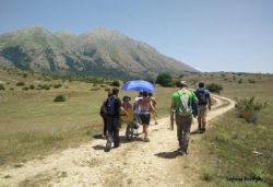 Un giorno dedicato alla formazione... senza barriere - Ass. Ethnobrain e Ass. Convivium (Abruzzo)