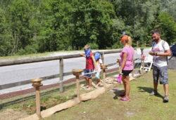 Escursione guidata in Val Canzoi - Parco Nazionale Dolomiti Bellunesi (Veneto)