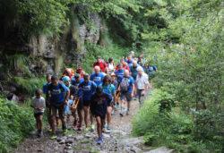 Special Trekkking in joëlette - Ti aiuto io onlus (Piemonte)