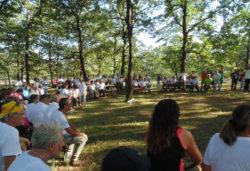 Festa del cammino - Ass. Gargano Nordic Walking e Parco Nazionale del Gargano (Puglia)