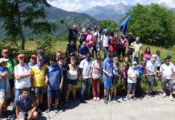 Il sentiero degli acciugai - Parco Naturale Monviso (Piemonte)