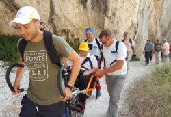 Alla scoperta dell'Abbazia di S. Martino in Valle - A.S.D. Majella Sporting Team