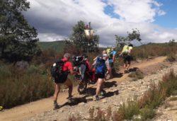 Io farò il Cammino di Santiago - CAI Gavardo (Spagna)