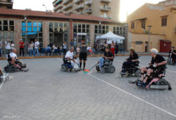 Disability Pride Italia - Mo.V.I.S. onlus