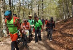 Escursione ai Prati di S. Elia - Ass. Ethnobrain