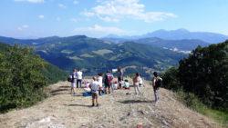 FurloFamily - Riserva Naturale Statale Gola del Furlo (Marche)