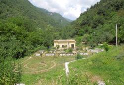 Una giornata al Giardino dei Cinque Sensi - Parco Naturale dei Monti Lucretili (Lazio)