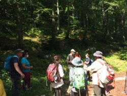 Natura senza barriere in Val Resia - Parco Naturale delle Prealpi Giulie (Friuli Venezia Giulia)